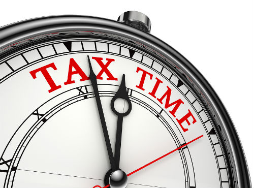 Schedule your Tax Appointment